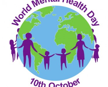 World Mental Health Day - 10 October 💛